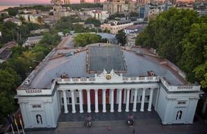 Какие партии хотят попасть в городской совет Одессы