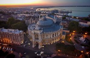 Оперный театр в Одессе отмечает юбилей (ФОТО, ВИДЕО)