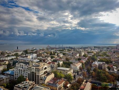 Где в Одессе отключат электричество 2 октября