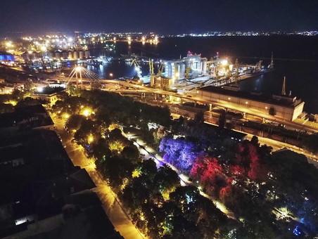 Отключения света в Одессе 5 октября