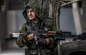 Клоунада с арестом абхазского военного преступника – человека Суркова