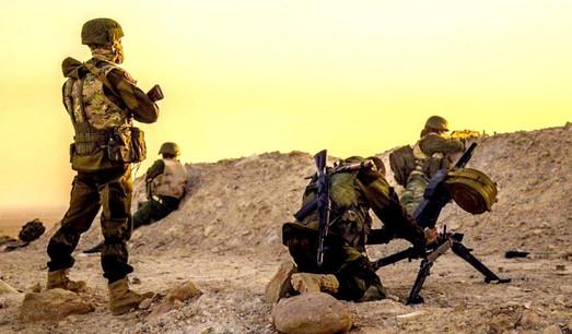 """Фактор ЧВК """"Вагнер"""" в Карабахском конфликте"""