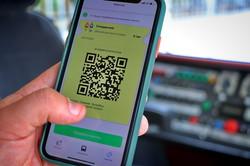 Геннадий Труханов: «В одесском электротранспорте внедряется альтернативная форма оплаты — с помощью смартфона»