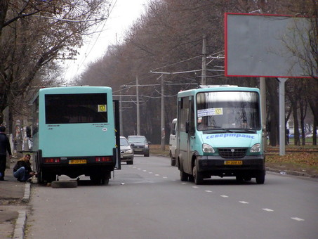 В Одессе авария на водопроводе задерживает открытие движения по Канатной