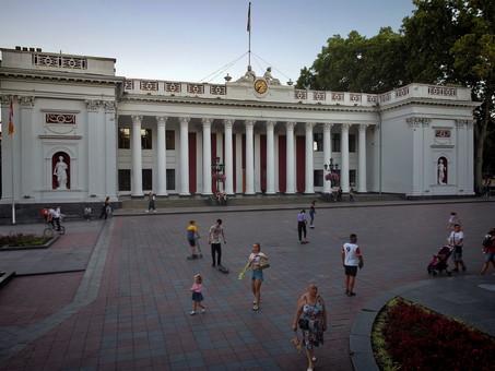 На выборы в Одесский горсовет не допустили одну из партий