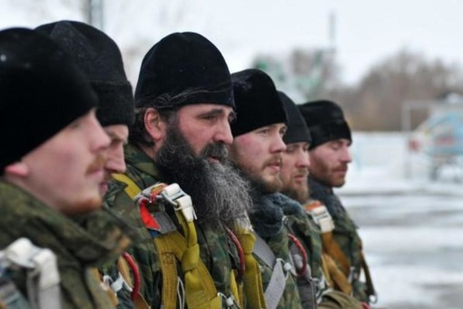 Православный джихад в риторике российской пропаганды