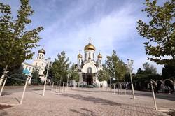 Одесская мэрия передала Иверскому монастырю право использования земли