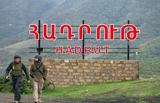 Врать и не краснеть: ложь российской пропаганды о войне в Нагорном Карабахе
