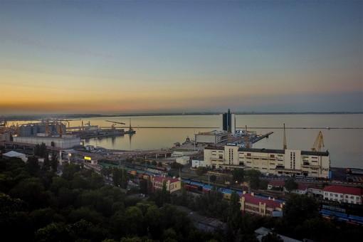 В Одессе президенты Украины и Польши будут подписывать договоры о сотрудничестве в транспорте и логистике