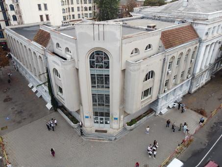В Одессе на следующей неделе школы перейдут на дистанционное обучение
