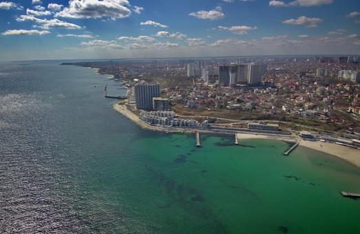 Кандидат в мэры Одессы имеет квартиры в высотке у моря, но выступает против застройки приморской зоны