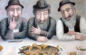 Время странных антисемитских новостей...
