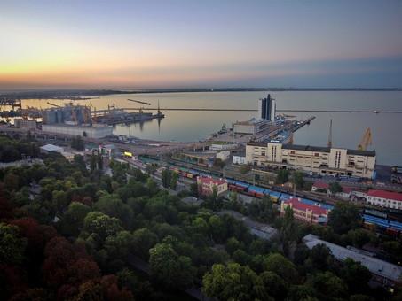 Для Одессы сформировали новый избирком