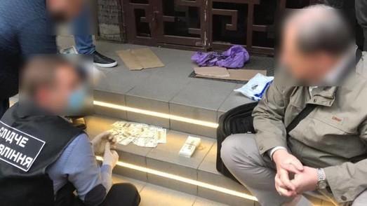 Предвыборные нарушения в Одессе: руководитель избирательной комиссии занимался массовым подкупом избирателей (ФОТО)