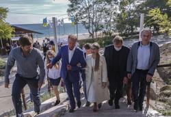 Одесские приморские склоны хотят защитить от застройки специальным законом