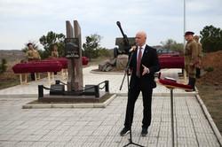 Мэр Одессы: работа по восстановлению исторический памяти - будет продолжена