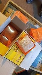 Спецслужбы в Одессе выявили огромную партию наркотиков в конфетах