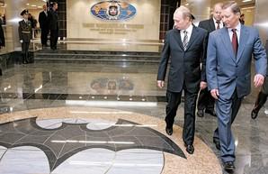 ГРУ проводит ковровую бомбардировку позиций СВР-ФСБ на постсоветском пространстве
