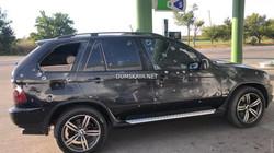 Предвыборное покушение в Одесской области: подорвали машину кандидата в депутаты облсовета
