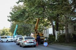 Мэр Одессы: на улицах города должно быть светло и безопасно