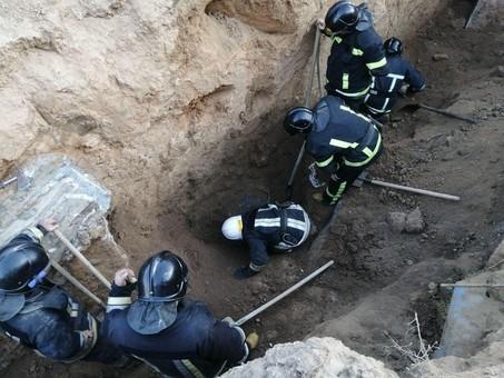 Два человека погибли на стройке в Одессе