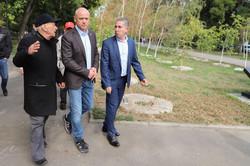 Мэр Одессы: мы продолжаем постепенно преображать город