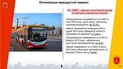 В Одессе меняют маршрут троллейбуса в аэропорт