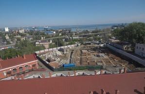 Как в Одессе больницы обеспечены кислородом