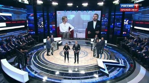 Российская пропаганда: кремлевский легион экспертов в России и за её пределами