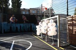 Мэр Одессы: наша задача - привлекать детей к занятиям спортом