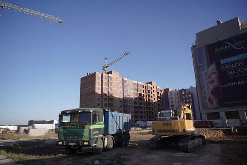 Очередной недострой в Одессе будет достроен