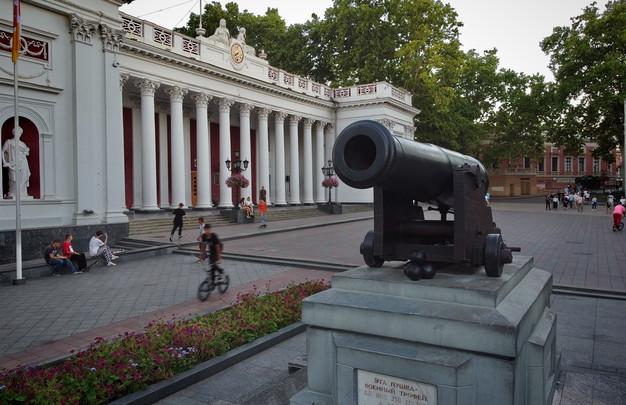 Кто идет в мэры Одессы: список кандидатов