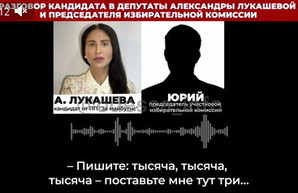 """Скандал в Одессе: опубликована аудиозапись разговора кандидата в депутаты от партии """"За будущее"""" о подготовке фальсификаций"""