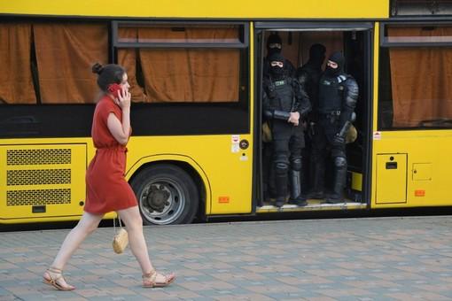 """Беларусь готовят к проверке на """"профпригодность"""" Нарышкина-Мишустина-Козака"""