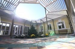 В Одесской инфекционной больнице открыли новое отделение