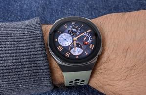 Huawei Watch GT 2e — продвинутые смарт-часы, измеряющие уровень кислорода в крови