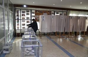 Как идет подсчет голосов в Одесской области