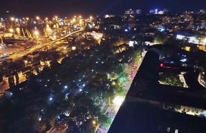 Где в Одессе 27 октября отключат электричество
