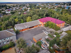 Арциз на юге Одесской области показали с высоты (ФОТО, ВИДЕО)