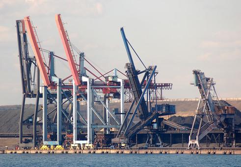 В порту Южный НАБУ раскрыло схему хищений на десятки миллионов