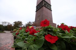 В Одессе официально отметили освобождение Украины от немецких оккупантов