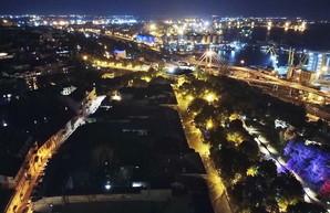 В Одессе 29 октября продолжаются отключения электричества