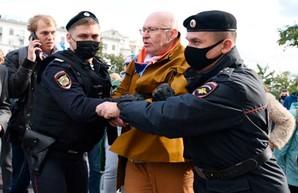 Гризодубовая перехватывает инициативу у Лубянки и заменяет Навального Соловьём
