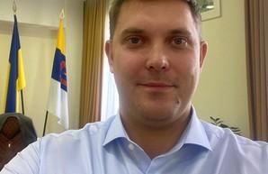 Руководителя Одесской ОГА Куцого будут увольнять