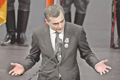 Беларуский сценарий для аншлюса Молдовы или три белых коня Владислава Суркова