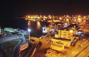 Отключения света в Одессе 2 ноября