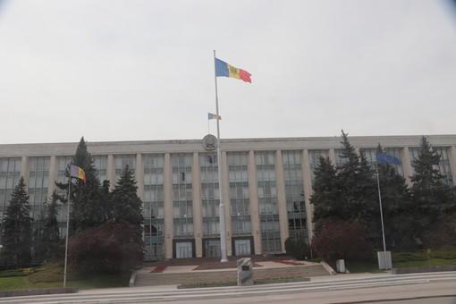 Выборы президента Молдовы: во второй тур выходят Санду и Додон