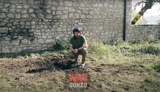 Фейк про обстрел мечети в Шуше обрастает новым абсурдом про миномёты НАТО