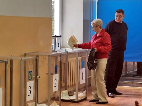 В Одессе больше недели не могут подсчитать итоги местных выборов