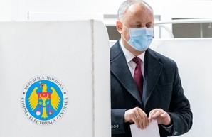 """Выборы в Молдове поставили Кремль в положение """"пан или пропал"""""""